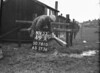 SD781049A, Ordnance Survey Revision Point photograph in Greater Manchester