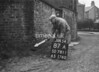 SD781187A1, Ordnance Survey Revision Point photograph in Greater Manchester