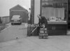 SD811186A, Ordnance Survey Revision Point photograph in Greater Manchester