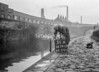 SD791031K, Ordnance Survey Revision Point photograph in Greater Manchester