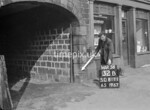 SD811132B, Ordnance Survey Revision Point photograph in Greater Manchester