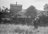 SD801129A1, Ordnance Survey Revision Point photograph in Greater Manchester