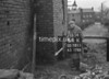 SD781164K, Ordnance Survey Revision Point photograph in Greater Manchester