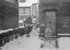 SD781091A, Ordnance Survey Revision Point photograph in Greater Manchester