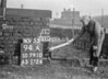 SD791094A, Ordnance Survey Revision Point photograph in Greater Manchester