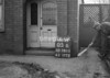 SD781105B, Ordnance Survey Revision Point photograph in Greater Manchester