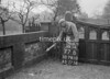 SD781077B, Ordnance Survey Revision Point photograph in Greater Manchester