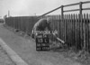 SD781115L, Ordnance Survey Revision Point photograph in Greater Manchester