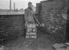 SD791037K, Ordnance Survey Revision Point photograph in Greater Manchester