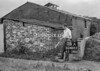 SD801105A, Ordnance Survey Revision Point photograph in Greater Manchester
