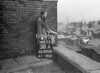 SD791036A, Ordnance Survey Revision Point photograph in Greater Manchester