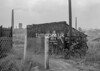 SD801103R, Ordnance Survey Revision Point photograph in Greater Manchester