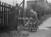 SD791002A, Ordnance Survey Revision Point photograph in Greater Manchester