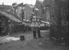 SD781069R, Ordnance Survey Revision Point photograph in Greater Manchester