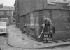 SD801066A, Ordnance Survey Revision Point photograph in Greater Manchester