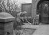 SD781067A, Ordnance Survey Revision Point photograph in Greater Manchester