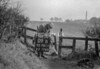 SD781109B, Ordnance Survey Revision Point photograph in Greater Manchester