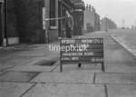 SD770380B, Ordnance Survey Revision Point photograph in Greater Manchester