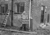 SD760368K, Ordnance Survey Revision Point photograph in Greater Manchester