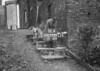 SD770416A, Ordnance Survey Revision Point photograph in Greater Manchester