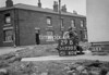 SD750529B2, Ordnance Survey Revision Point photograph in Greater Manchester