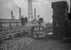 SD750560B, Ordnance Survey Revision Point photograph in Greater Manchester