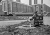 SD760418A, Ordnance Survey Revision Point photograph in Greater Manchester