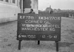 SD770373B, Ordnance Survey Revision Point photograph in Greater Manchester