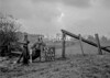 SD760432A, Ordnance Survey Revision Point photograph in Greater Manchester