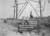 SD770352A, Ordnance Survey Revision Point photograph in Greater Manchester