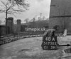 SD750548A1, Ordnance Survey Revision Point photograph in Greater Manchester