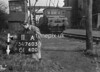 SD760511A, Ordnance Survey Revision Point photograph in Greater Manchester