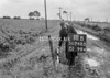 SD760318B, Ordnance Survey Revision Point photograph in Greater Manchester