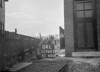 SD760504L, Ordnance Survey Revision Point photograph in Greater Manchester