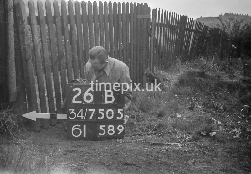 SD750526B, Ordnance Survey Revision Point photograph in Greater Manchester