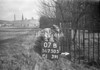 SD750507B, Ordnance Survey Revision Point photograph in Greater Manchester