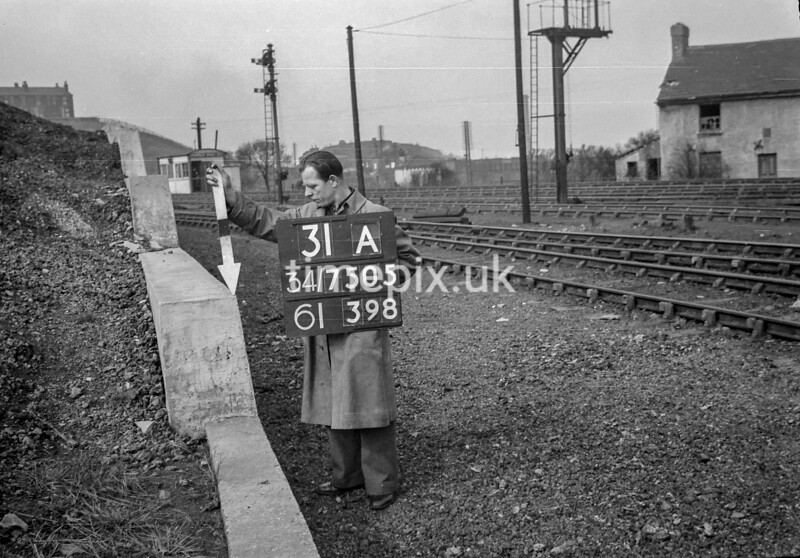 SD750531A, Ordnance Survey Revision Point photograph in Greater Manchester