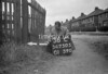 SD750536C, Ordnance Survey Revision Point photograph in Greater Manchester