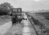SD760498B, Ordnance Survey Revision Point photograph in Greater Manchester