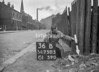 SD750536B, Ordnance Survey Revision Point photograph in Greater Manchester