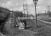 SD770558L, Ordnance Survey Revision Point photograph in Greater Manchester
