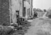 SD760406B, Ordnance Survey Revision Point photograph in Greater Manchester