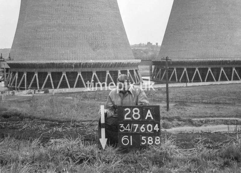 SD760428A, Ordnance Survey Revision Point photograph in Greater Manchester