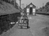 SD770557B2, Ordnance Survey Revision Point photograph in Greater Manchester