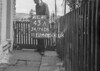 SD760443A, Ordnance Survey Revision Point photograph in Greater Manchester