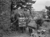 SD770416K, Ordnance Survey Revision Point photograph in Greater Manchester
