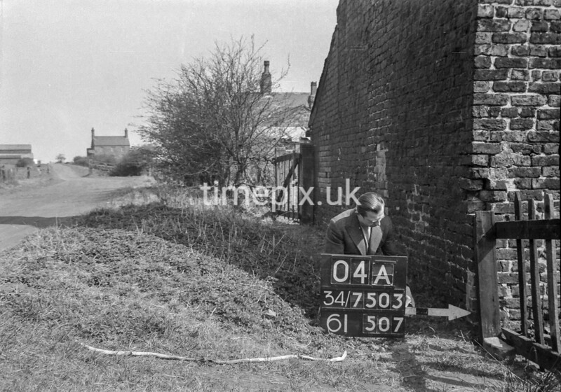 SD750304A, Ordnance Survey Revision Point photograph in Greater Manchester