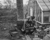 SD770435A, Ordnance Survey Revision Point photograph in Greater Manchester