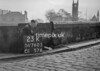 SD760523K, Ordnance Survey Revision Point photograph in Greater Manchester