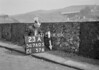 SD760523A, Ordnance Survey Revision Point photograph in Greater Manchester